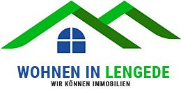 Wohnen in Lengede Logo
